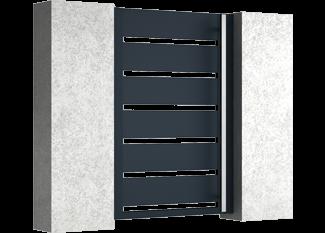 Base - Aluminium Pforten (Gartentüren)